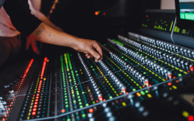 Know The Secret For Becoming A Master of Sound Engineering